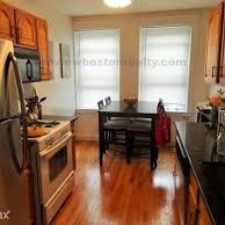 Rental info for Kinross Rd & Commonwealth Ave in the Newton area