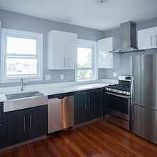 Rental info for Hinckley St in the Boston area
