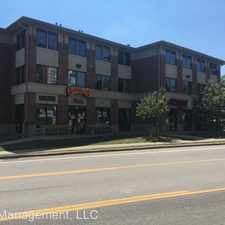 Rental info for 315 W. Grand River Ave. in the Lansing area