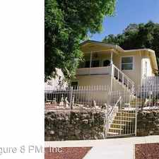 Rental info for 5916 1/2 Annan Way in the Los Angeles area