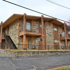 Rental info for 5909 S. Lee Ave 5909 S Lee Ave in the Oklahoma City area