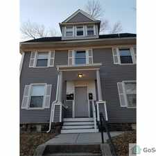 Rental info for SUPERB 3 BEDROOM APARTMENT IN TREE LINED WEST BALTIMORE. CENTRAL AIR. WASHER AND DRYER IN UNIT. MICROWAVE. DISHWASHER. SECURITY SYSTEM. NEW CONSTRUCTION. BEAUTIFULLY DONE. in the Baltimore area