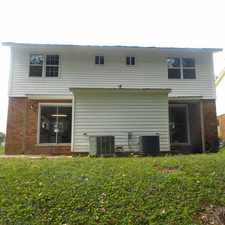 Rental info for This Duplex Two Story Home Has Completely Updat... in the Augusta-Richmond County area