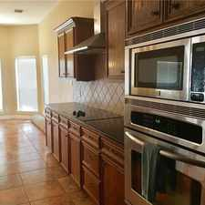 Rental info for Located On The 18th Fairway Of NorthShore Count... in the Corpus Christi area