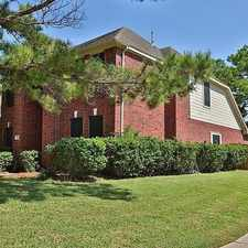 Rental info for 4 Bedrooms House - THIS IS A BEAUTIFUL HOME IN ... in the Houston area