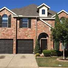 Rental info for McKinney - Superb House Nearby Fine Dining. Wil... in the McKinney area