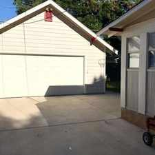 Rental info for Fort Worth, Great Location, 3 Bedroom House. in the Fort Worth area