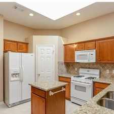 Rental info for 4 Spacious BR In Sugar Land. Parking Available! in the Houston area