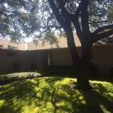 Rental info for Great Ledgestone Address! in the Fort Worth area