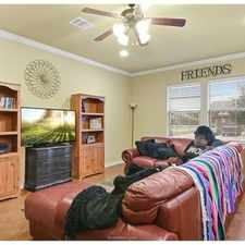 Rental info for 4 Bedrooms - Come And See This One. in the College Station area