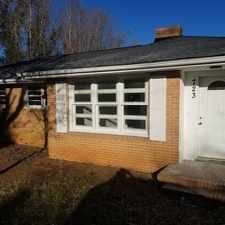 Rental info for Newly Renovated 3BR/2BA Home With Full Basement...