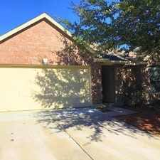 Rental info for House For Rent In Mckinney. in the McKinney area