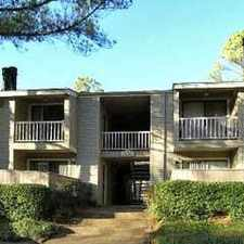 Rental info for Welcome To Sycamore Lake Apartments, A Beautifu... in the Memphis area