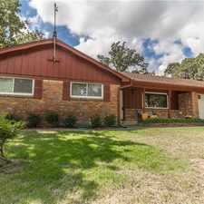 Rental info for Bedford Energy Saving Beautiful Home in the Fort Worth area