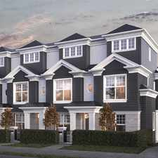 Rental info for 274 West 62nd Avenue in the Marpole area