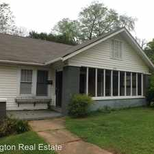 Rental info for 4124 49th Court North