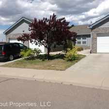 Rental info for 622 Carriage Dr.