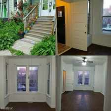 Rental info for 4142 n damen ave 1 in the North Center area