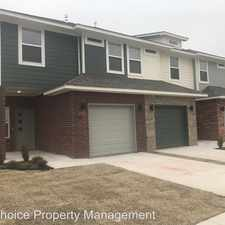 Rental info for 778 SW 13th Street in the Oklahoma City area