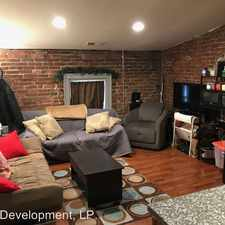 Rental info for 44 S. 13th Street in the Pittsburgh area