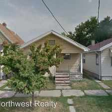 Rental info for 529 Spring St in the Toledo area