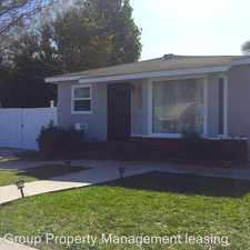 Rental info for 1820 247th Street in the Los Angeles area