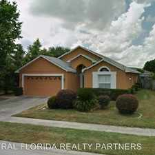 Rental info for 353 Brightview Dr in the Sanford area