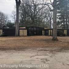 Rental info for 16 shady lane in the Danville area