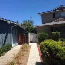 Rental info for 1244 Canary Ln in the San Jose area