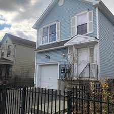 Rental info for Charming 3 bed 1 bath section 8 okay move in ready in the Newark area