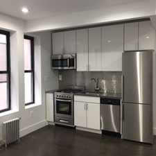 Rental info for 298 Covert Street #3f in the New York area