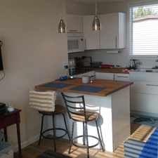 Rental info for 2527 Elm Avenue #E in the Long Beach area