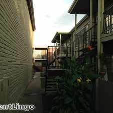Rental info for 7575 Office City Dr Apt 1549 in the Park Place area