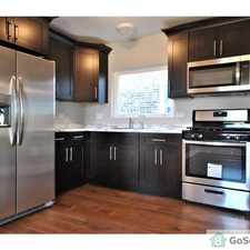 Rental info for Newly Renovated $1350- 3 Bed/ 1.5 Bath apartment in Greater Grand Crossing area located just one block from the Dan Ryan Expy and less than 1 mile from I-90 in the Park Manor area