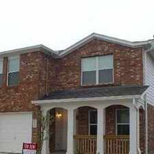 Rental info for House For Rent In San Antonio. Parking Available! in the San Antonio area