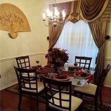 Rental info for Beautiful Mansfield House For Rent. Washer/Drye... in the Fort Worth area