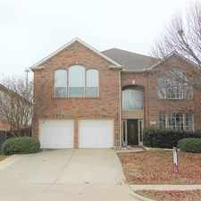 Rental info for Charming 5 Bedroom, 3.50 Bath. Parking Available! in the Corinth area