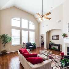 Rental info for House Only For $2,600/mo. You Can Stop Looking ... in the Sugar Land area