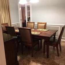 Rental info for Great Central Location 3 Bedroom, 2 Bath. Parki... in the Fort Worth area