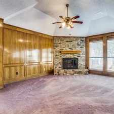 Rental info for 3 Bedrooms House - Beautiful Location With Upda... in the Grapevine area