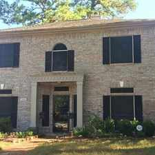 Rental info for 4 Spacious BR In Tomball. Will Consider! in the Houston area