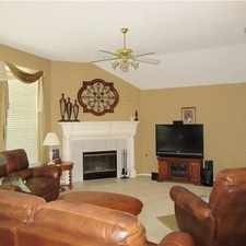 Rental info for Beautiful House In West Plano With Great School... in the Plano area