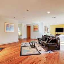 Rental info for BEAUTIFUL HOME IN A COVETED SECTION OF MEYERLAN... in the Houston area