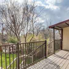 Rental info for 2 Bedrooms Apartment - Property Is Located Acro... in the San Antonio area