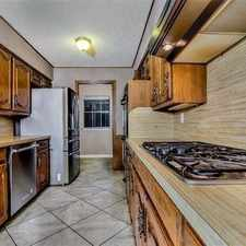 Rental info for This Corner Lot 4 Bed 2. Will Consider! in the Garland area