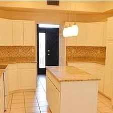 Rental info for Very Desirable Area In The Semi-private, S Comm... in the El Paso area