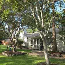 Rental info for You Have Found Your Next Home, Surprisingly Spa... in the Houston area