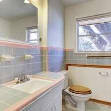Rental info for Welcome To This Charming Bungalow In Oak Forest. in the Houston area