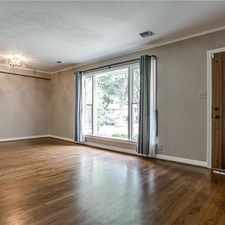 Rental info for Oldham, 3 Bedrooms - Must See To Believe. in the Dallas area