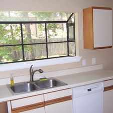Rental info for 3 Bed, 2 Bath, Safe Neighborhood. Pet OK! in the The Woodlands area
